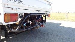 画像2: サンバートラック TT# バギーバンパー