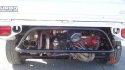 画像1: サンバートラック TT# バギーバンパー